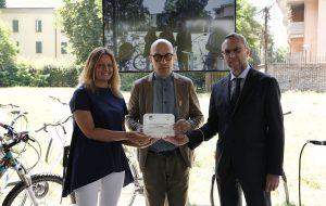 Urban Award 2020: consegnato il premio a Francavilla Fontana