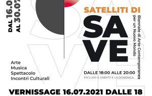"""L'Ex Convento delle Scuole Pie si trasforma in """"Satelliti di Save"""""""