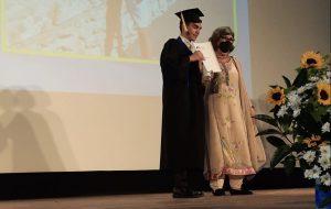L'European High School di Brindisi ha proclamato i Baclaureati 2021