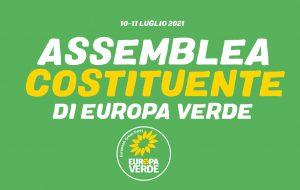 Assemblea Nazionale costituente di Europa Verde: la provincia di Brindisi sarà presente con quattro delegati