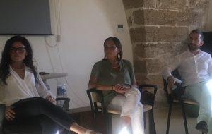 Cooperazione e terzo settore: l'assessore Barone interviene nell'incontro organizzato a Mesagne da Legacoop Puglia