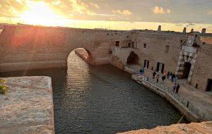 """Tramonto al Castello: stasera la rievocazione """"Bombardate il vascello Genereux"""""""