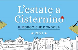Cisternino, il borgo che dondola: ecco il cartellone estivo