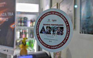 """I commercianti sostengono il """"Brindisi Performing Arts Festival"""""""