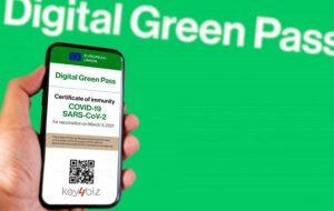 """Green Pass: arriva il vademecum """"Dalla Parte Del Consumatore"""""""
