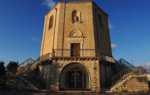 Francavilla: 80mila euro per il recupero della Chiesa di Madonna delle Grazie