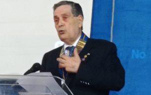 Silvano Marseglia è il nuovo presidente del Rotary club Ostuni Valle d'Itria