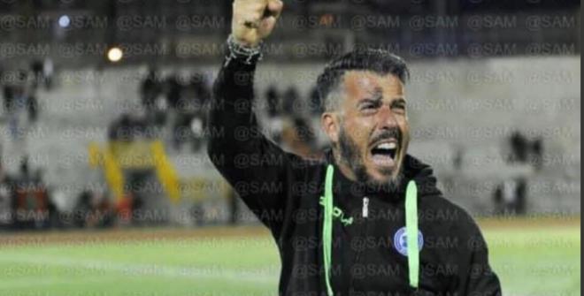 Brindisi: Mauro Chianese è il nuovo allenatore