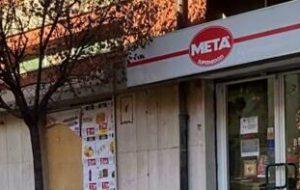 Catturati quattro giovani che il 9 dicembre scorso assaltarono il supermercato Meta di Via Marconi