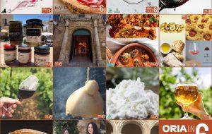 Oria in sei giorni: arriva la II edizione dell'evento storico-gastronomico