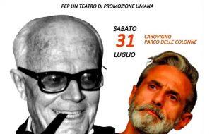 Sabato 31 a Carovigno una serata dedicata a Sandro Pertini