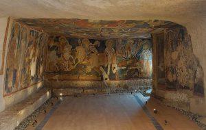 Al via le prenotazioni per le visite alla Cripta di San Biagio