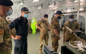 Sottosegretario Pucciarelli: Polo Anfibio nazionale di Brindisi capacità abilitante della Marina al servizio del Paese