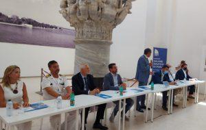 Presentata la XVII edizione del Salone Nautico di Puglia