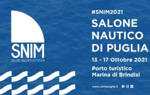 Salone Nautico di Puglia: venerdì la conferenza stampa di presentazione
