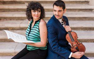 BrindisiClassica: sabato 31 il duo Trematore al Chiostro di San Paolo