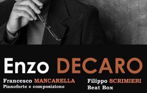 Il viaggio di Ulisse e di Enzo Decaro parte da Brindisi il 30 Luglio