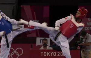 Fenomenale impresa del mesagnese Vito dell'Aquila: è medaglia d'oro alle olimpiadi di Tokyo