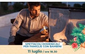 """Casina Municipale a Selva di Fasano: domenica 11 """"La Grande Foresta"""", lunedì 12 """"Omaggio a Lucio Battisti"""""""