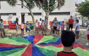 Concluso il Work Camp dei Ragazzi 2021 organizzato dalla Coop. Amani ed il Comune di Brindisi