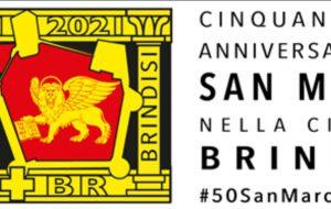 La Brigata Marina San Marco celebra il 50° anniversario dell'insediamento nella Città di Brindisi