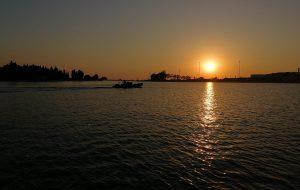 Concerto all'alba: torna la magia nel porto di Brindisi