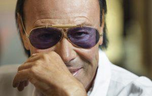 Domenica 8 Agosto Antonello Venditti con l'Unplugged Special tour al Foro Boario di Ostuni