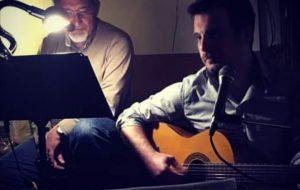 """Questa sera """"Faber Tribute – Omaggio a Fabrizio De André"""" al Caffè Letterario Nervegna"""