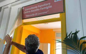 Inaugurato il Centro Ascolto Famiglie dedicato alla memoria di Marcella Di Levrano