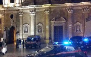 Carabinieri: sabato notte di controlli alla movida del Centro Storico di Brindisi