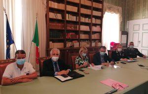 Controllo di vicinato: firmato il protocollo d'intesa tra Comune di Cellino San Marco e Prefettura