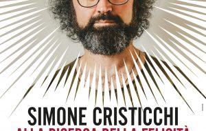 Alla Ricerca della Felicità: venerdì 3 lo spettacolo di Simone Cristicchi in Piazza Orsini del Balzo a Mesagne
