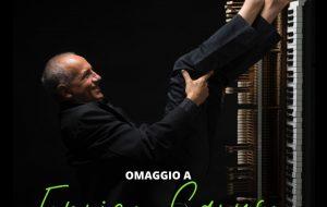 A Palazzo Roma l'omaggio di Danilo Rea ad Enrico Caruso