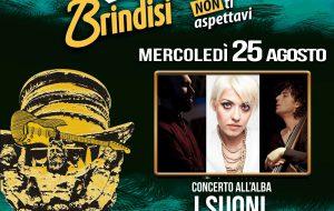 """Made in Brindisi: mercoledì 25 al Porticciolo """"Marina di Brindisi"""" la magia del concerto all'alba"""