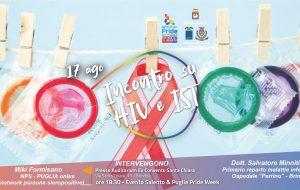 La Collettiva TFQ: incontro prevenzione HIV/IST con il Dott. Minniti e NPS Puglia
