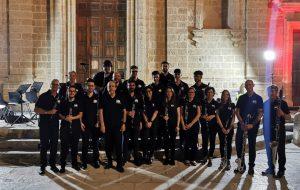 """Salento clarinet family: lo spettacolo """"Enjoy"""" venerdì 20 nell'Atrio del Castello di Mesagne"""