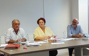 ConfCommercio Brindisi: Giuseppe Chiarelli è il nuovo direttore provinciale