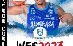 Wes Clark torna a Brindisi