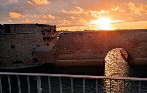 Ferragosto al Forte: Castello Alfonsino aperto dalle 10.00 alle 19.30