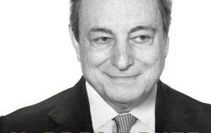 """Monica Setta presenta il libro """"Il Presidente. L'Italia di Draghi"""""""