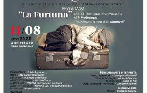 Mercoledì 11 agosto a Francavilla la VII Edizione della Festa dell'Emigrante