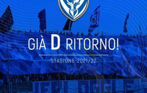 Il Brindisi Fc ripescato in Serie D