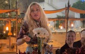 Madonna festeggia il compleanno a Borgo Egnazia: un grande spot mondiale per Brindisi e provincia