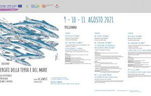 Tornano i Mercati di Torre Guaceto: appuntamento a Serranova dal 9 all'11 agosto