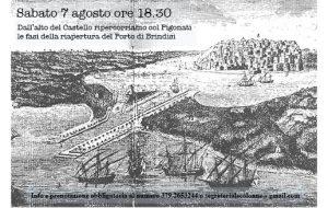 """Sabato 7 Agosto """"Passeggiata al Forte alla scoperta di Pigonati"""""""