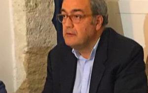 Pierdonato Costa presenta la candidatura a Sindaco di Cisternino