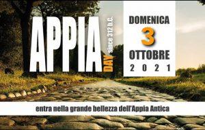 """""""Appia Day"""" a Mesagne: visite guidate e il videomapping del cuore sotterraneo della Città"""