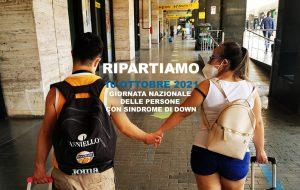 Ripartiamo: le iniziative a Brindisi per la Giornata nazionale delle persone con sindrome di Down