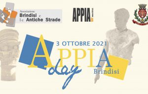 Appia Day a Brindisi: il 3 Ottobre la città celebra la Regina Viarum