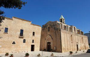 I Carmelitani nella storia di Mesagne. 1^ puntata. Di Domenico Urgesi